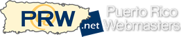 Welcome to PRW.NET Webmail